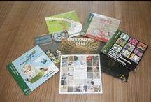 CDs funda de cartón y plástico / Duplicación de cds en formatos originales. Fundas de cartón impresas por ambas caras. Fundas de plástico con portadas.