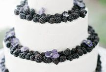 boho wedding – cakes / Hochzeitstorten, Kuchen, Topping