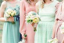 boho wedding – bridemaids/bachelorette party