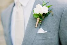 boho wedding – groom/kids / Bräutigam, Fliege, Krawatte, Anzug