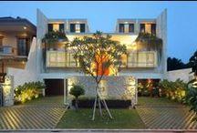 Jakarta Static House