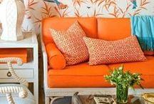 Retro Interieur | meubels / Je woning in retro stijl? Hier vind je de inspiratie.