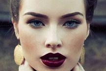 Beauty / by Lisa Ameera