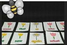 Sight Words and Activities