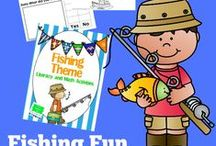 Themes and Units / Themes and units Complete ideas that center on a theme that can be used for an interest unit