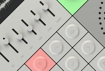 controls / Tangible user interfaces