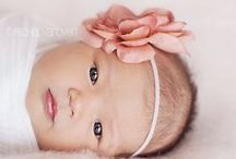 Newborn Photography / Creative Ideas about Newborn Photography and Photographers who click them