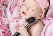 Baby Jayde  / by Courtney Burns