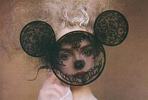 Mickey••Couture / ••Mickey••Mouse•• ••Fashion••  / by Susan Giancaterino Mazza