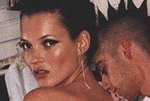 Kate Moss / Super Model / by Patricia Scott