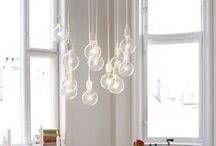 Lighting | Luminaire / Idées Lumineuses