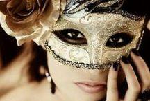 !Masks ♥