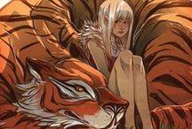 Tigris - Tiger