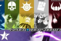 ★Black★ Rock Shooter★