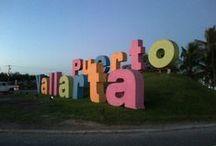 Gorgeous views of Puerto Vallarta Mexico / Beautiful spots to in Puerto Vallarta