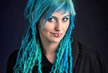 Nichole Hobbs / Nichole Hobbs is a hairstylist and makeup artist at Pinkie Couture. To see more of her portfolio, visit: https://www.facebook.com/Nichole-at-Pinkie-Couture-152934921753134