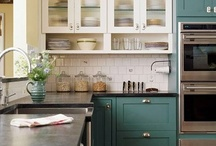 my new kitchen will have.....