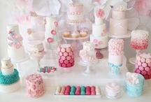 cake decor inspiration
