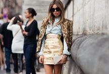 Street Style :: Petite Edition / The best street style to inspire petite women.