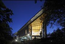 Guymer Bailey Architects / A collection of past and present projects.