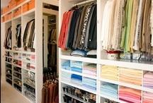 closets/  vestidores