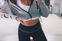athletic aesthetic / Fitness inspiration