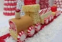 Christmas Cravings / by Sophi Rothacker
