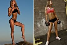 Fit Body Healthy Mind / Everything to inspire