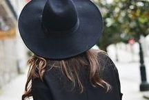 The magic of black.. @ Fashion