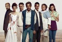 Cine hispano (Espacio Woody/Jagger) / Cine hispano - Enlaces Espacio Woody/Jagger