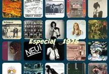 Especiales (Espacio Woody/Jagger) / Listados / The Best / Encuestas - Enlaces Espacio Woody/Jagger