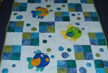 Quilts - Baby,Toddlers,Tweens