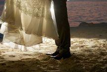 My Beach Wedding Ideas / Wedding Ideas