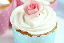 - cupcakes -