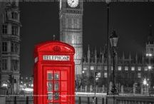 London is Calling