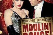 Mouilin Rouge