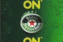 Heineken Green