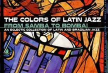 Colors of Latin Jazz
