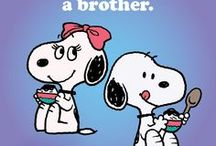 Brothers are a Blessing