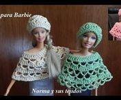 Barbie roupas / Barbie roupas