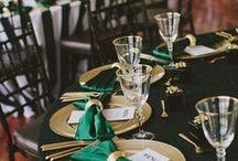 Wedding   Venue + Decorations + Cake