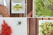 Recetas fáciles / Encuentra recetas fáciles y rápidas con las que sorprender a tus invitados y variar tus comidas diarias.