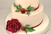 Wedding Cakes / by Specialty Wedding Cakes