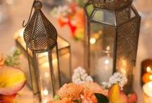 Centerpieces / Centerpieces / by Specialty Wedding Cakes