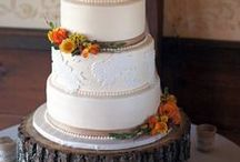 Specialty Wedding Cakes / Heather LaPlante has been recognized as one of The Knot's best of Boston area cake designers since 2010. She teaches cake decorating and is a member of the International Cake Exploration Societé. Scrumptious wedding cakes elegantly designed and decorated. Personal and professional attention from design to delivery throughout central Massachusetts, Worcester County, Blackstone River Valley, and Metrowest.  / by Specialty Wedding Cakes