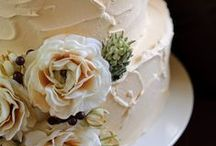 Vintage Wedding / by Specialty Wedding Cakes