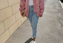 Fashion, Style, Outfits / Cool clothes and different looks