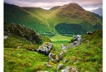 Wundervolles Schottland / by Elke Gö
