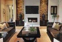 Interiors & home decor / home_decor
