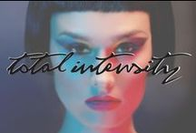 Total Intensity Collection / Form a long-term relationship with your makeup. Our Total Intensity product line features bold, rich pigments & long-lasting intense color to dramatize your look!